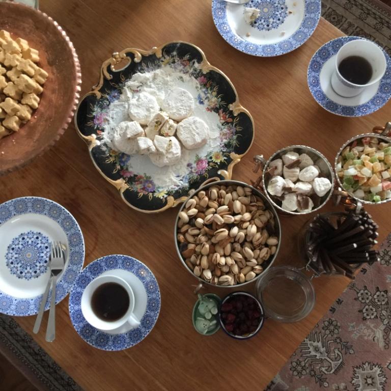 Celebrating Nowruz