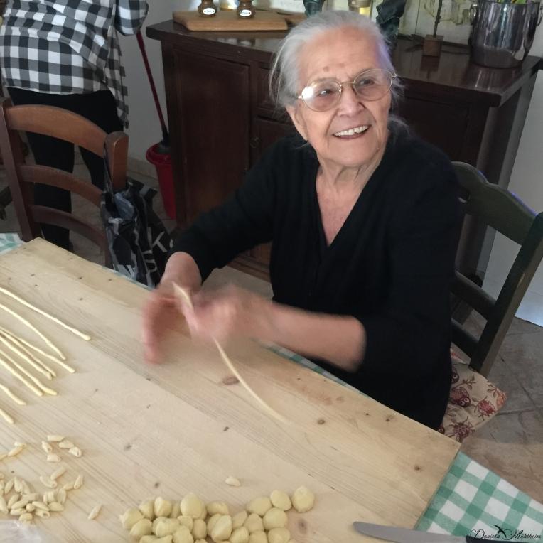 daniela, muehlheim, danielamühlheim, ladybird, exploring, earth, abundance, Italy, pasta, lady