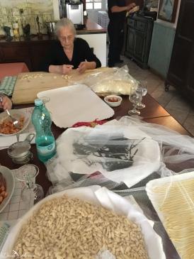 daniela, muehlheim, danielamühlheim, ladybird, exploring, earth, abundance, Italy, pasta