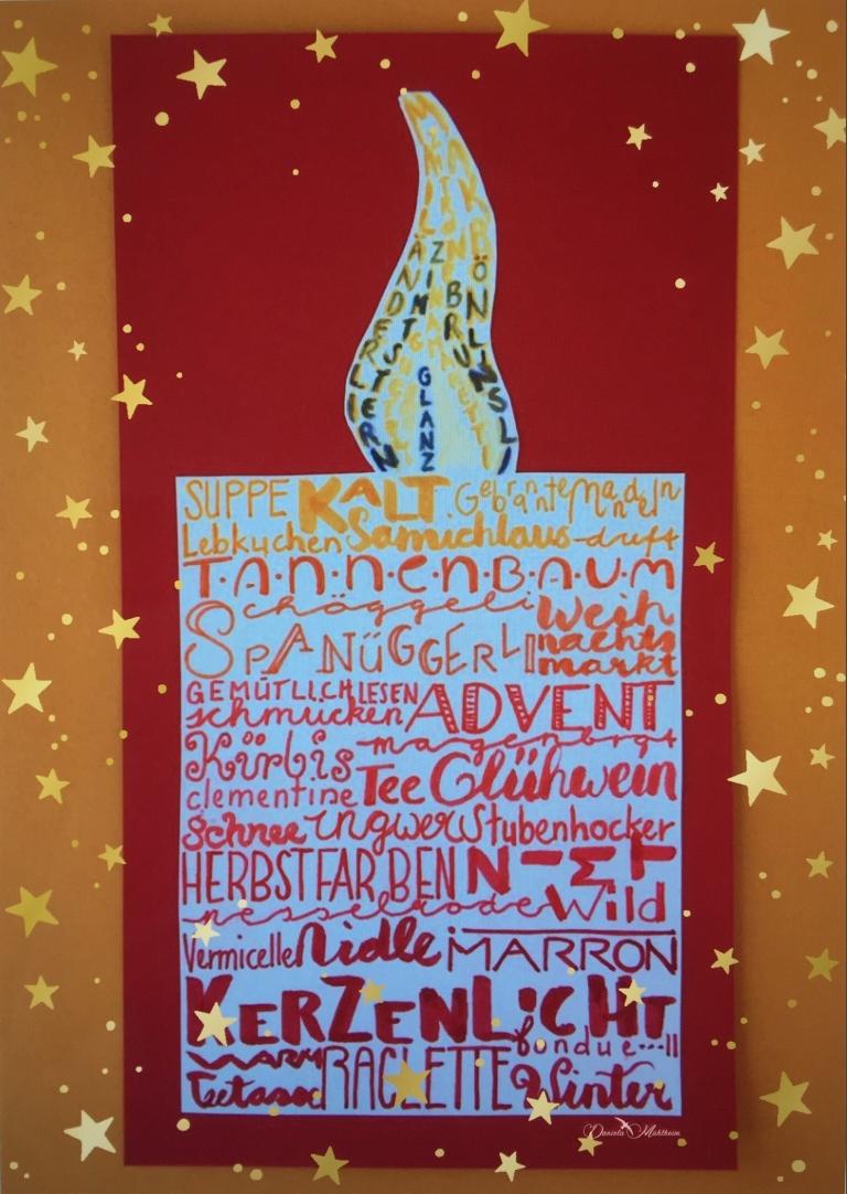 daniela, muehlheim, danielamühlheim, ladybird, exploring, earth, abundance, advent, christmas, weihnachten